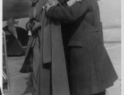 ¿Cómo donar sus documentos personales o familiares al Archivo Judío de Chile?