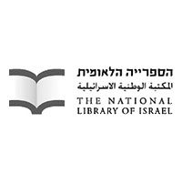 Logo National Library of Israel