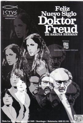 Feliz Nuevo Siglo Doctor Freud
