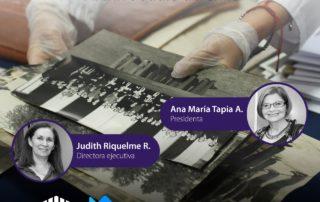 Preservando nuestra historia: Archivo Judío de Chile