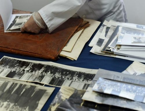 Tips para escanear fotografías y documentos