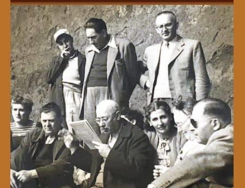 Libro Entre el cielo y el suelo: las identidades elásticas de las clases medias (Santiago de Chile, 1932-1962)