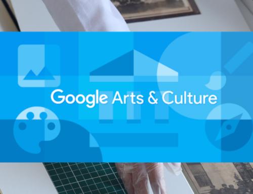 ¡El Archivo Judío de Chile ahora se encuentra en Google Arts & Culture!
