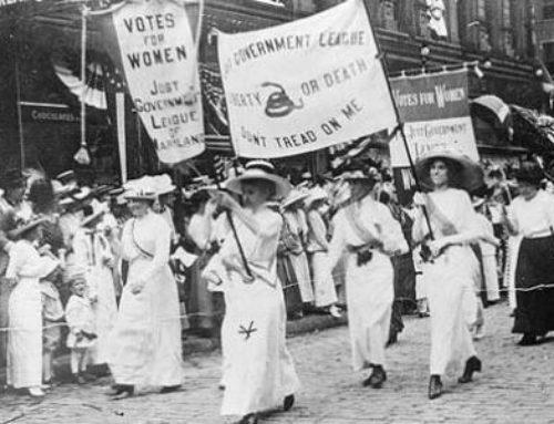Liga Judía para el Sufragio de la Mujer