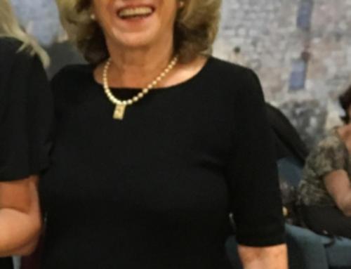 Ula Kychenthal, Directora del Archivo Judío de Chile
