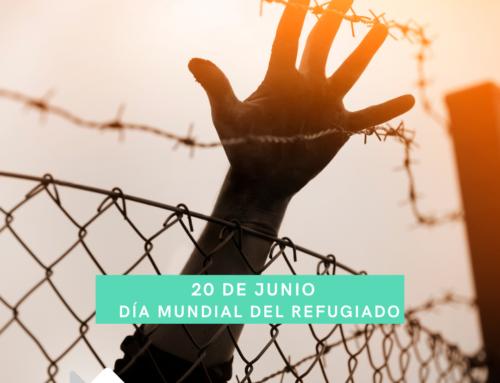 20 de Junio: Día Mundial de los Refugiados