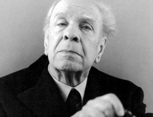 Recordando a Jorge Luis Borges