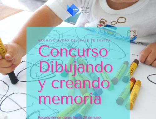 Concurso de dibujo para niñas y niños