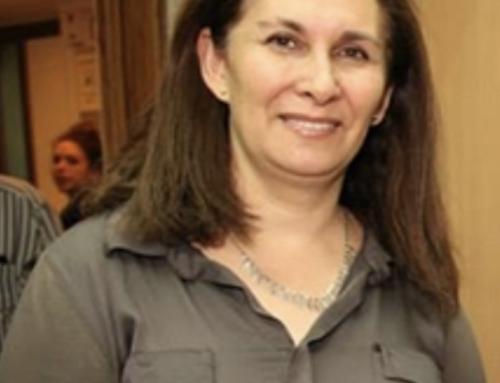 Entrevista de Enlace Judío a Judith Riquelme, directora ejecutiva del Archivo Judío de Chile