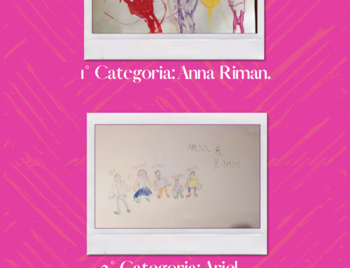 ¡Concurso Dibujando y creando memoria anuncia a sus ganadores!