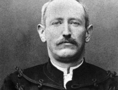 15 de octubre de 1894: Alfred Dreyfus es detenido por espionaje